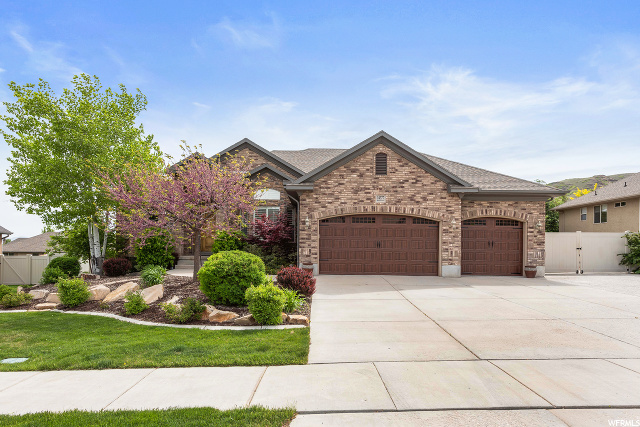 14377 BUTTERFIELD, Herriman, Utah 84096, 5 Bedrooms Bedrooms, 19 Rooms Rooms,2 BathroomsBathrooms,Residential,For Sale,BUTTERFIELD,1675376