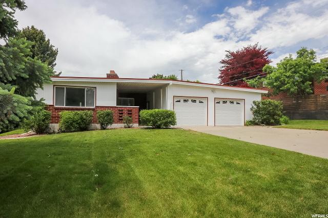2885 E APPLE BLOSSOM LN, Salt Lake City, Utah 84117, 3 Bedrooms Bedrooms, ,2 BathroomsBathrooms,Single Family,For Sale,APPLE BLOSSOM,1675647