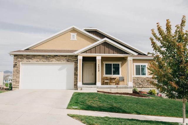 4648 COBBLEFIELD, Herriman, Utah 84096, 5 Bedrooms Bedrooms, 14 Rooms Rooms,3 BathroomsBathrooms,Residential,For Sale,COBBLEFIELD,1675664