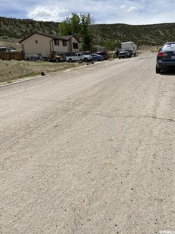 4866 HILLSIDE DR, Vernal, Utah 84078, ,Land,For Sale,HILLSIDE,1675776