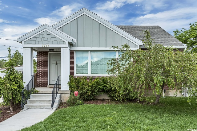 2265 E 3380 S, Salt Lake City UT 84109
