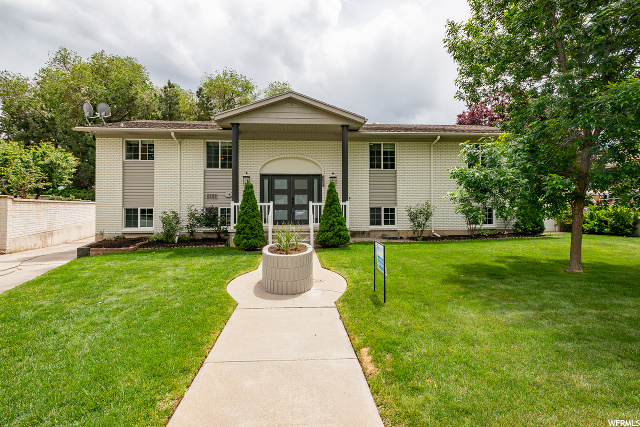 1107 E BELLE MEADOWS WAY, Murray UT 84121