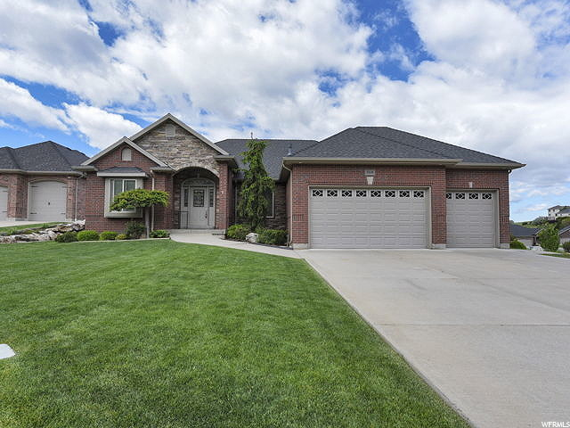 5519 CHOKECHERRY CT, Ogden UT 84403
