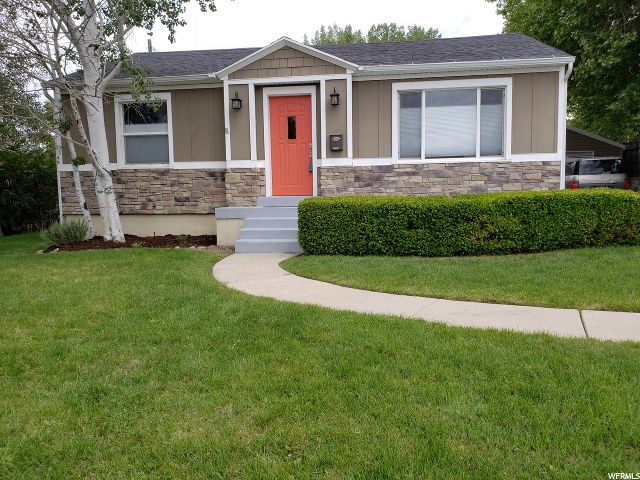 2729 E 2880 S, Salt Lake City UT 84109