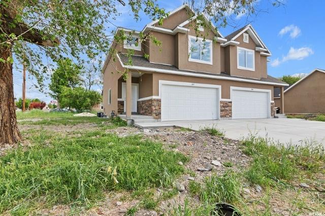 207 E 140 S, American Fork, Utah 84003, 3 Bedrooms Bedrooms, 11 Rooms Rooms,2 BathroomsBathrooms,Residential,For sale,140,1676184