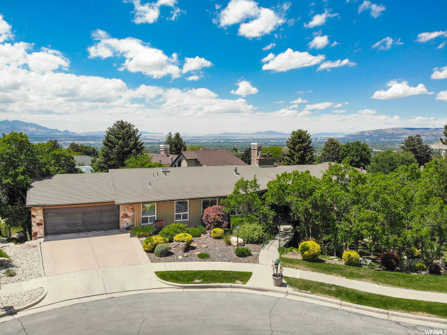 4288 S LARES CIR, Salt Lake City UT 84124