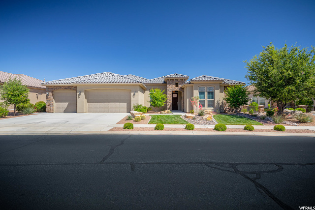 2150 W DESTINY POINT CIR Unit  , St. George UT 84790