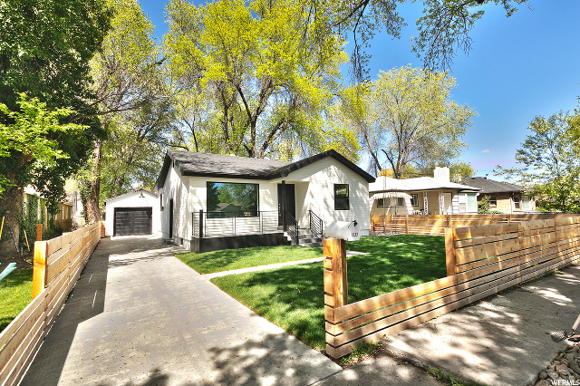1532 S GREEN ST, Salt Lake City UT 84105