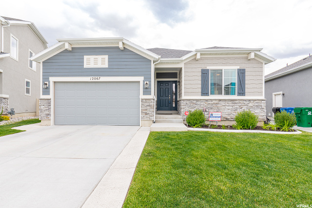 12067 TOWER ARCH, Herriman, Utah 84096, 5 Bedrooms Bedrooms, 14 Rooms Rooms,3 BathroomsBathrooms,Residential,For Sale,TOWER ARCH,1676350