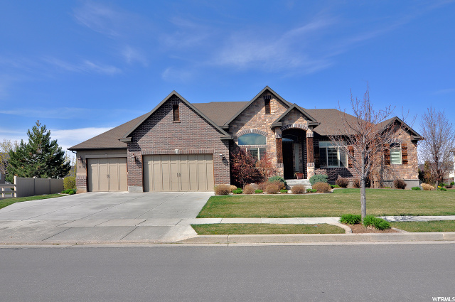 1298 S KENTUCKY DERBY WAY, Kaysville UT 84037