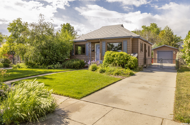 1841 E RAMONA AVE, Salt Lake City UT 84108