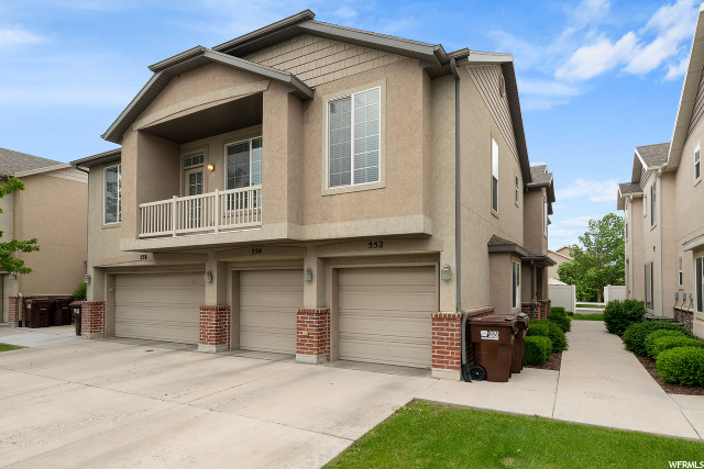 552 WALTON DR, North Salt Lake UT 84054
