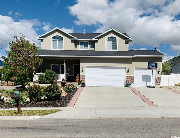 994 FOX RUN DR, Tooele UT 84074