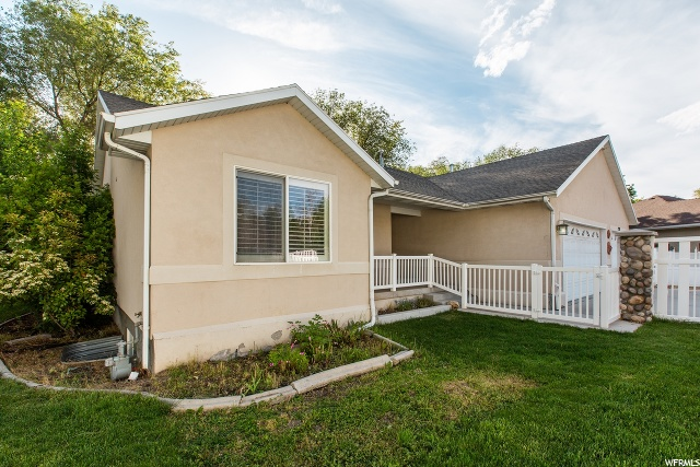 1270 E GROVE HOLLOW CT, Salt Lake City UT 84121