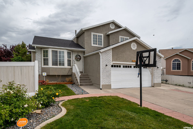 6478 W ANCORA CT., West Valley City UT 84128