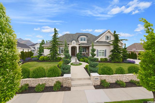 10092 YORKSHIRE, Highland, Utah 84003, 6 Bedrooms Bedrooms, 23 Rooms Rooms,4 BathroomsBathrooms,Residential,For Sale,YORKSHIRE,1676483