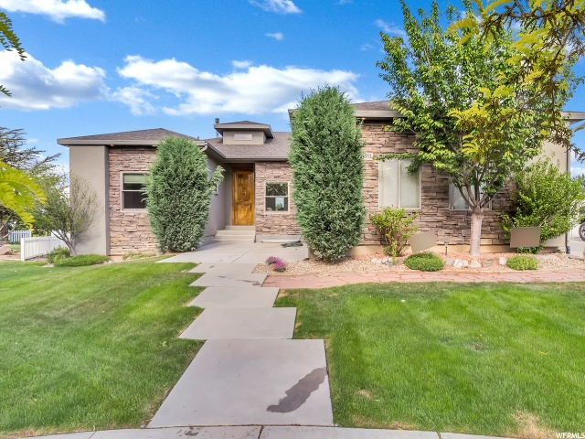 14353 SPRINGHEATHER, Herriman, Utah 84096, 4 Bedrooms Bedrooms, 19 Rooms Rooms,2 BathroomsBathrooms,Residential,For Sale,SPRINGHEATHER,1676573