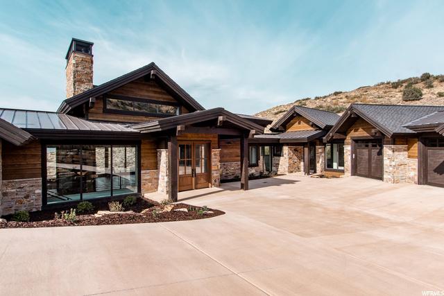 1689 CHIMNEY ROCK RD (LOT 527), Heber City, Utah 84032, 4 Bedrooms Bedrooms, 19 Rooms Rooms,4 BathroomsBathrooms,Residential,For Sale,CHIMNEY ROCK RD (LOT 527),1676720
