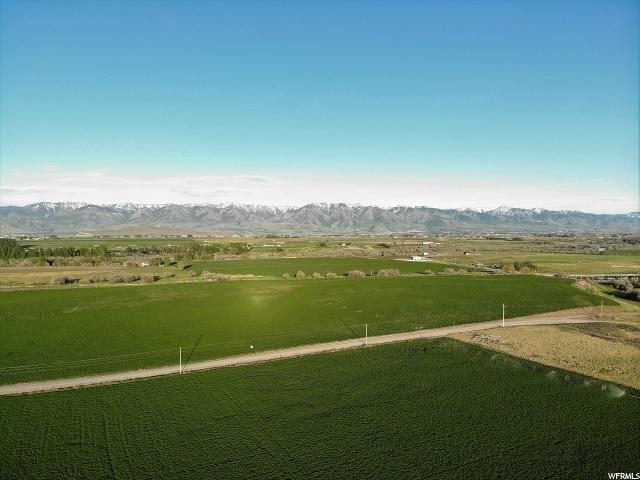 2400 W 3600 S, Weston, Idaho 83286, ,Farm,For sale,3600,1676940