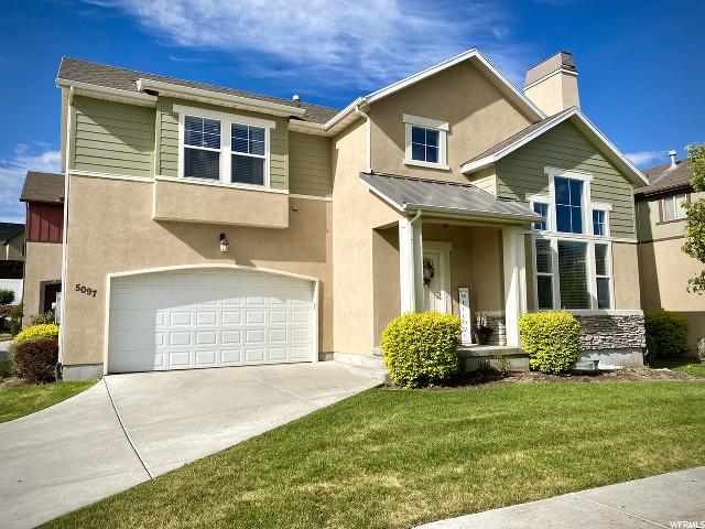 5097 FORTROSE, Herriman, Utah 84096, 4 Bedrooms Bedrooms, 15 Rooms Rooms,3 BathroomsBathrooms,Residential,For Sale,FORTROSE,1677242