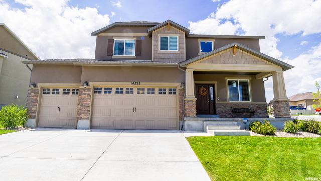 14532 PLAINFIELD, Herriman, Utah 84096, 3 Bedrooms Bedrooms, 7 Rooms Rooms,2 BathroomsBathrooms,Residential,For Sale,PLAINFIELD,1677350
