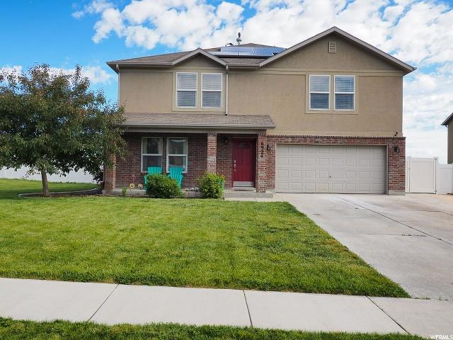 6924 TRACY LOOP, Herriman, Utah 84096, 4 Bedrooms Bedrooms, 14 Rooms Rooms,2 BathroomsBathrooms,Residential,For Sale,TRACY LOOP,1677518