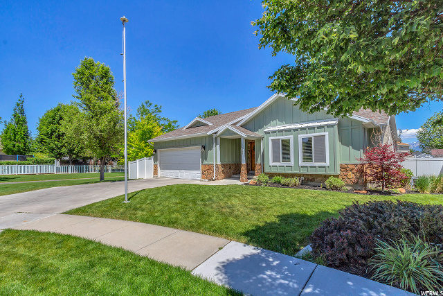 11887 GOLDSMITH, Herriman, Utah 84096, 4 Bedrooms Bedrooms, 13 Rooms Rooms,3 BathroomsBathrooms,Residential,For Sale,GOLDSMITH,1677737