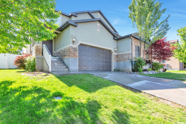 13224 EAGLE PEAK, Herriman, Utah 84096, 5 Bedrooms Bedrooms, 13 Rooms Rooms,3 BathroomsBathrooms,Residential,For Sale,EAGLE PEAK,1677808