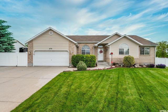 4772 9070, West Jordan, Utah 84088, 5 Bedrooms Bedrooms, 18 Rooms Rooms,2 BathroomsBathrooms,Residential,For Sale,9070,1677938