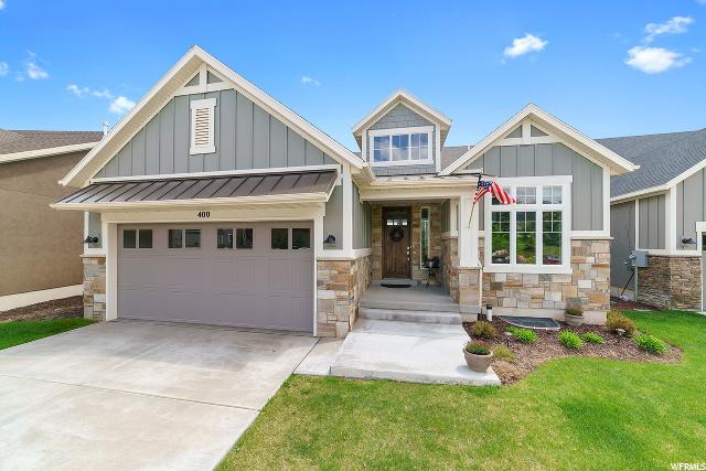 400 FAIRWAY, Midway, Utah 84049, 3 Bedrooms Bedrooms, 13 Rooms Rooms,3 BathroomsBathrooms,Residential,For Sale,FAIRWAY,1677940