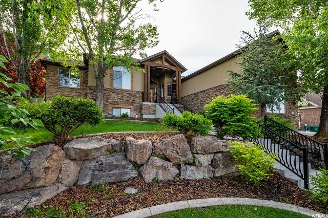 9202 CANYON HEIGHTS, Cedar Hills, Utah 84062, 6 Bedrooms Bedrooms, 22 Rooms Rooms,4 BathroomsBathrooms,Residential,For Sale,CANYON HEIGHTS,1677946