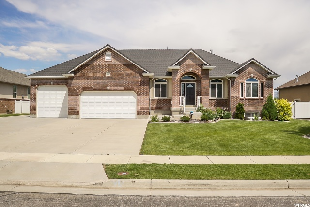 1882 3450, Plain City, Utah 84404, 5 Bedrooms Bedrooms, 19 Rooms Rooms,3 BathroomsBathrooms,Residential,For Sale,3450,1677949