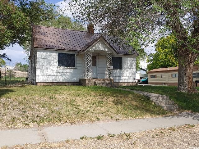 276 DUCKSPRINGS, Moroni, Utah 84646, 3 Bedrooms Bedrooms, 9 Rooms Rooms,1 BathroomBathrooms,Residential,For Sale,DUCKSPRINGS,1677950