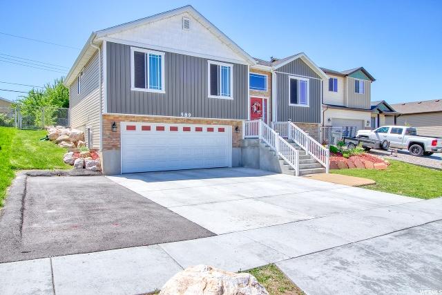 589 RIDGE PLACE, Ogden, Utah 84404, 3 Bedrooms Bedrooms, 9 Rooms Rooms,2 BathroomsBathrooms,Residential,For Sale,RIDGE PLACE,1677965