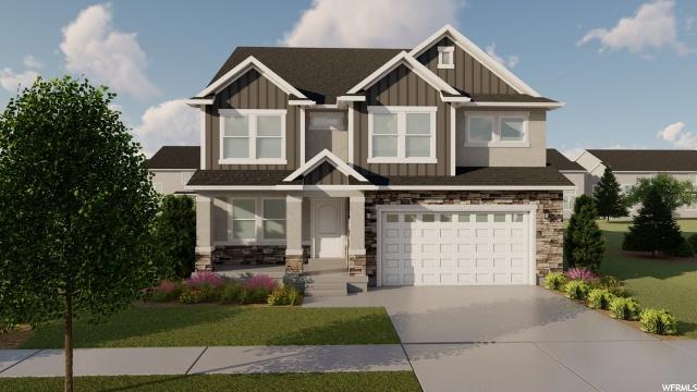 1563 STONE GATE, Saratoga Springs, Utah 84045, 4 Bedrooms Bedrooms, 12 Rooms Rooms,2 BathroomsBathrooms,Residential,For Sale,STONE GATE,1677973