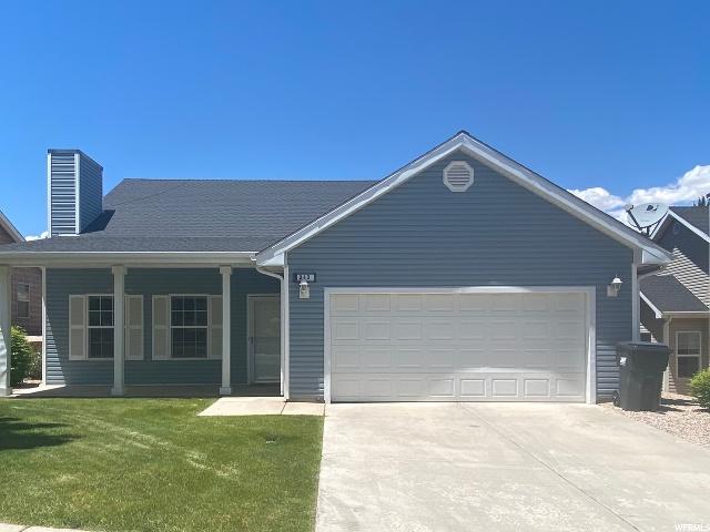 343 TAHQUITZ, Cedar City, Utah 84720, 3 Bedrooms Bedrooms, 8 Rooms Rooms,2 BathroomsBathrooms,Residential,For Sale,TAHQUITZ,1677975