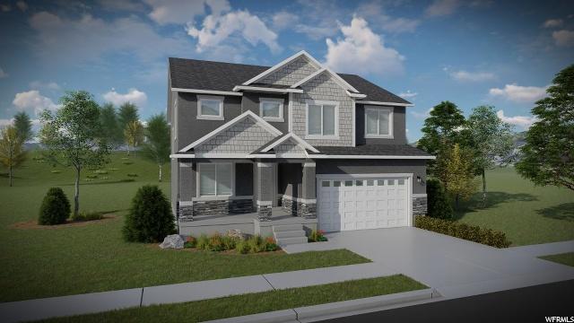 1543 STONE GATE, Saratoga Springs, Utah 84045, 4 Bedrooms Bedrooms, 12 Rooms Rooms,2 BathroomsBathrooms,Residential,For Sale,STONE GATE,1677978