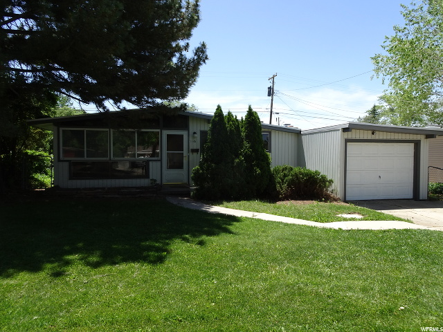 1145 RANCHO, Ogden, Utah 84404, 3 Bedrooms Bedrooms, 9 Rooms Rooms,1 BathroomBathrooms,Residential,For Sale,RANCHO,1677979