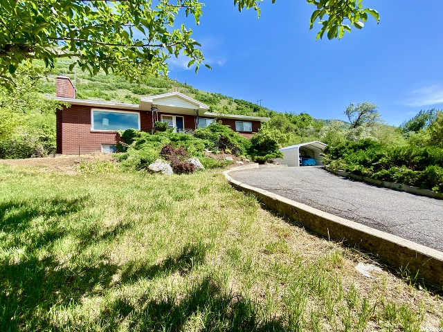 2254 MOUNTAIN, Ogden, Utah 84414, 4 Bedrooms Bedrooms, 14 Rooms Rooms,1 BathroomBathrooms,Residential,For Sale,MOUNTAIN,1677983
