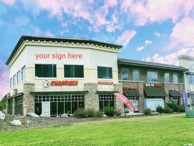 4546 ATHERTON DR, Salt Lake City, Utah 84123, ,Commercial Lease,For Sale,ATHERTON,1679378
