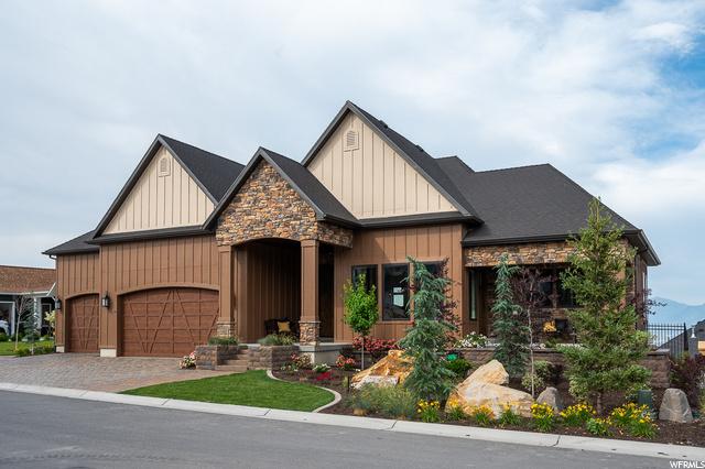 14911 UPPER BEND, Herriman, Utah 84096, 4 Bedrooms Bedrooms, 15 Rooms Rooms,3 BathroomsBathrooms,Residential,For Sale,UPPER BEND,1679588