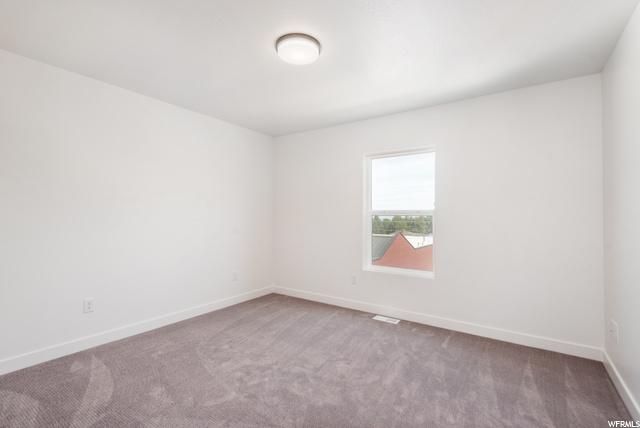 Master Bedroom 2 - Level 2
