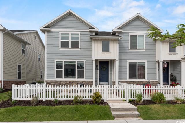 13244 FORT HERRIMAN, Herriman, Utah 84096, 3 Bedrooms Bedrooms, 11 Rooms Rooms,2 BathroomsBathrooms,Residential,For Sale,FORT HERRIMAN,1681765