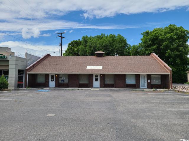 775 3300, Millcreek, Utah 84106, ,Commercial Lease,For Sale,3300,1682073