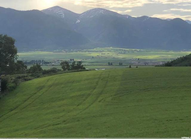 100 WEBER, Freedom, Wyoming 83120, ,Farm,For sale,WEBER,1683169