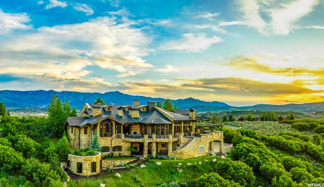 7971 WEST HILLS TRL, Park City, Utah 84098, 6 Bedrooms Bedrooms, 44 Rooms Rooms,3 BathroomsBathrooms,Residential,For Sale,WEST HILLS,1683980