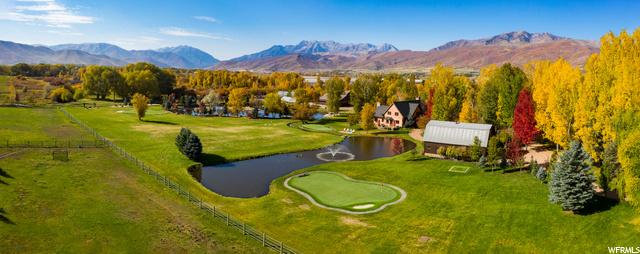 Wasatch Single Family Residence Utah