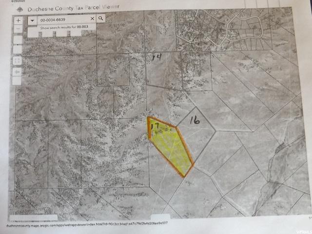 Duchesne, Utah 84021, ,Land,For Sale,1684265