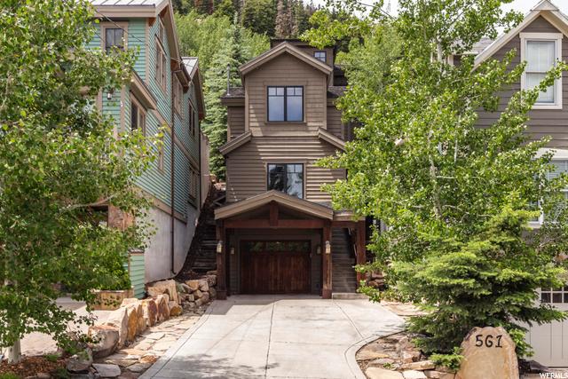 561 WOODSIDE AVE, Park City, Utah 84060, 6 Bedrooms Bedrooms, 25 Rooms Rooms,3 BathroomsBathrooms,Residential,For Sale,WOODSIDE,1684617