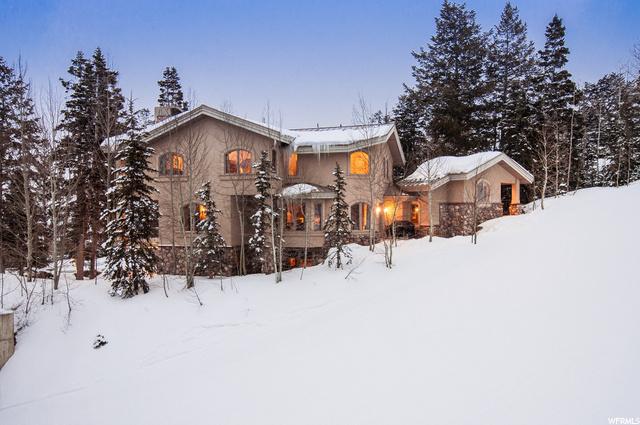 7970 BALD EAGLE DR, Park City, Utah 84060, 5 Bedrooms Bedrooms, 20 Rooms Rooms,3 BathroomsBathrooms,Residential,For Sale,BALD EAGLE,1684647